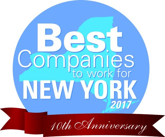 Best Companies Award logo
