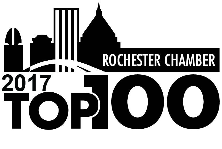 Chamber 2017 Top100 logo