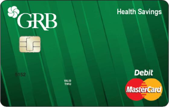 grb mastercard debit card chip