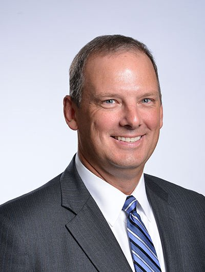 Photo of David Halladay - GRB EVP and Chief Lending Officer