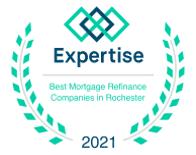 Expertise.com award badge