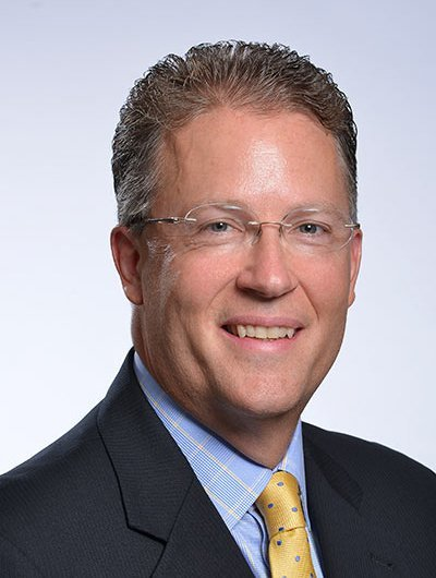 photo of GRB CFO Gary Schwingel