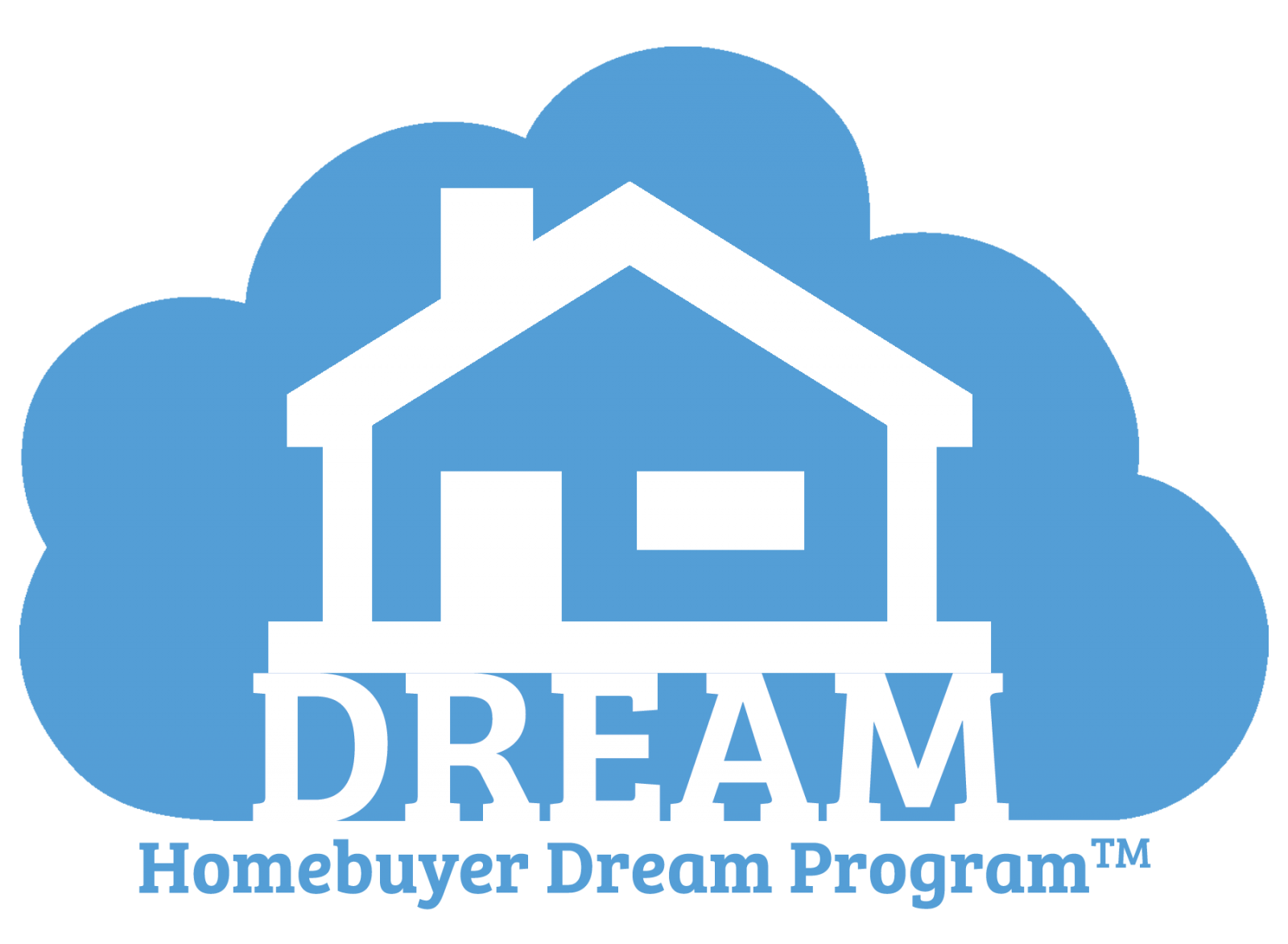 home buyer dream program logo