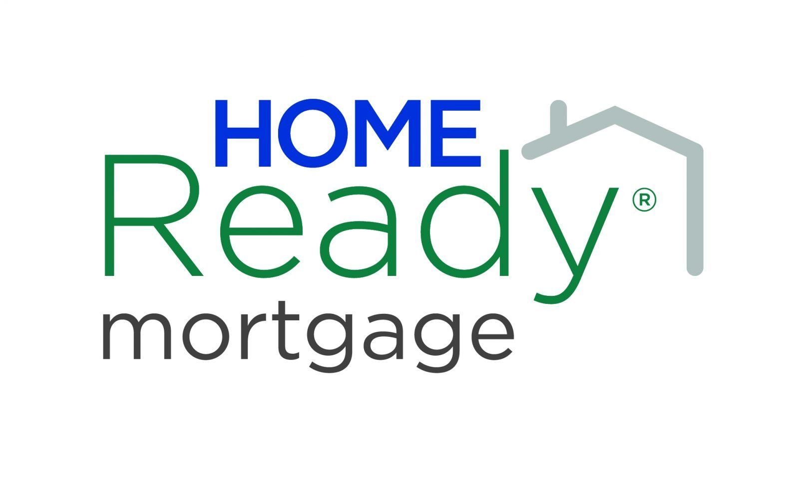 home ready mortgage