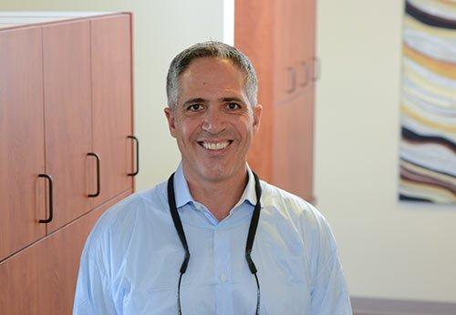 John Guerrieri Doctor of Dental Surgery GRB