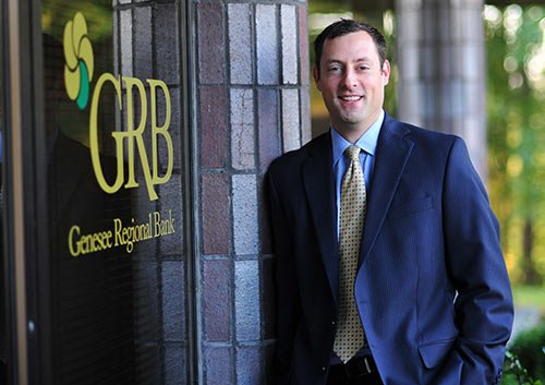 Pat Murray Commercial Relationship GRB