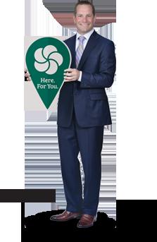 Philip L. Pecora Genesee Regional Bank GRB