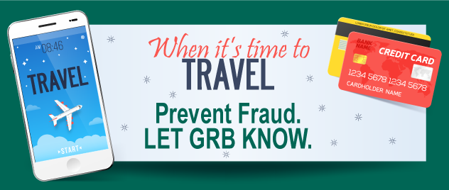 grb Travel Fraud Prevention vacation