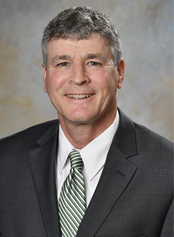 Randy Cardon SVP and Chief Credit Officer photo