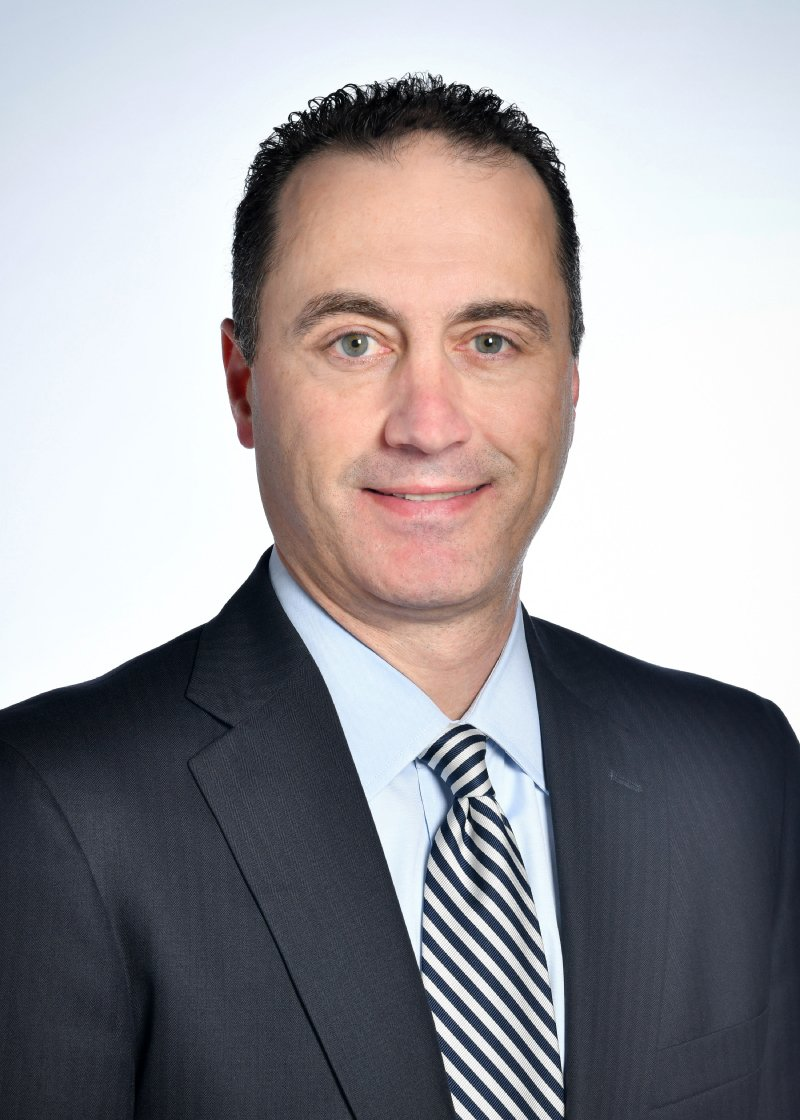 Executive Vice President and Chief Lending Officer Tim Jones