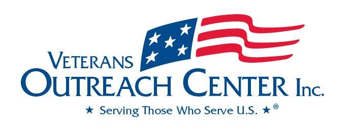 logo for Veterans Outreach Center