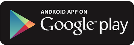 Icon for Google Play Store