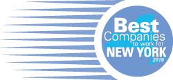 Best Companies Award Logo - 2019