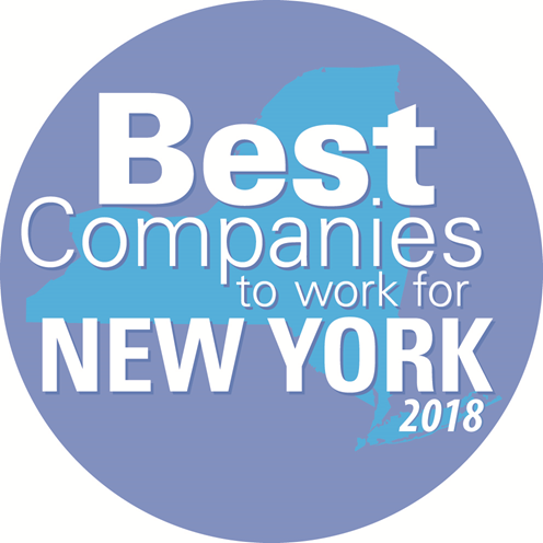 Best Companies award graphic