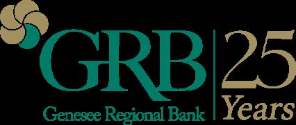 GRB 25 Logo