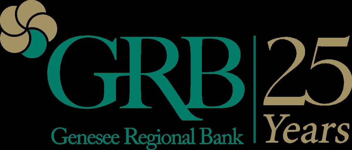 GRB - 25 Years Logo
