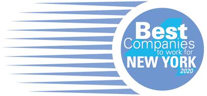 Best Companies award logo