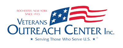 Veterans Outreach Center logo