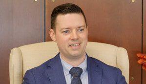 Adam Larrabee President, Rochester Clinical Research