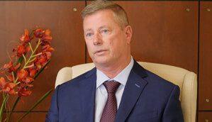 Jim Wegner Vice President, Pro-tech Manufacturing